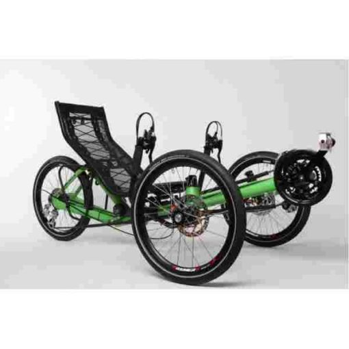 tricycle pliant