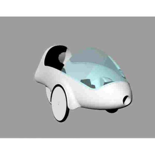 vélo mobile