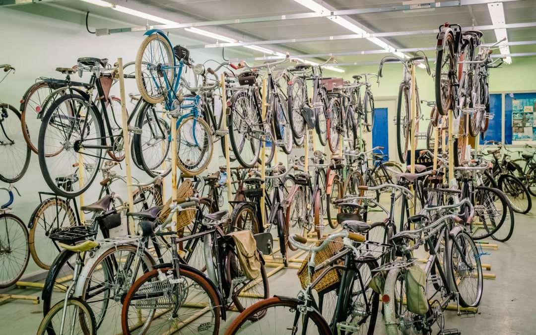 Fabricant de vélos Vosges
