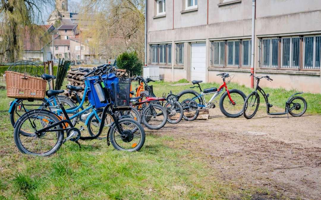 Fabricant vélo électrique français