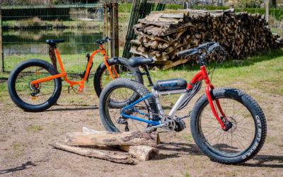 Fabricant de vélo électrique en Meurthe-et-Moselle