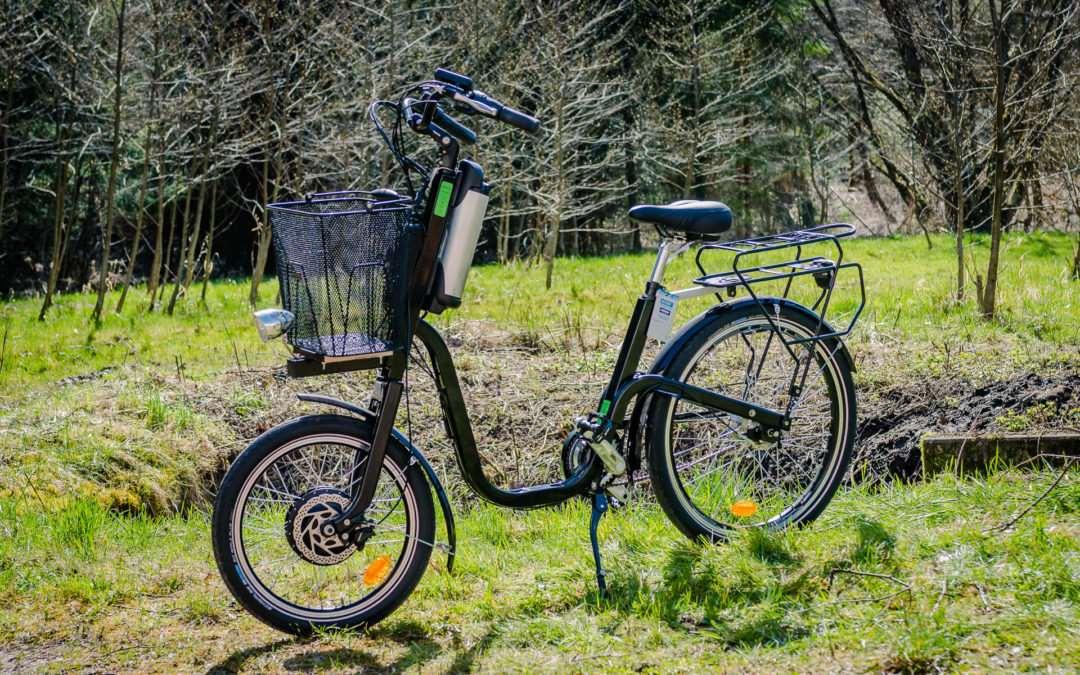 Vélo made in France dans les Vosges