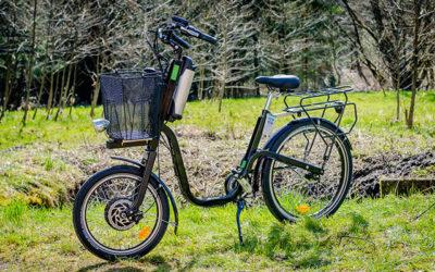 Vélo électrique à Saint-Dié