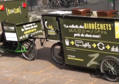 Le BioClou à Strasbourg – Wheel'e