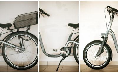 """Le projet """"Vélo's Cool"""" à Lunéville"""