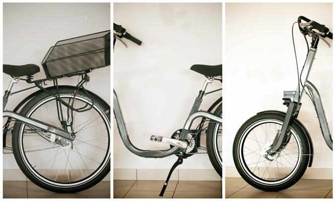 vélo's cool