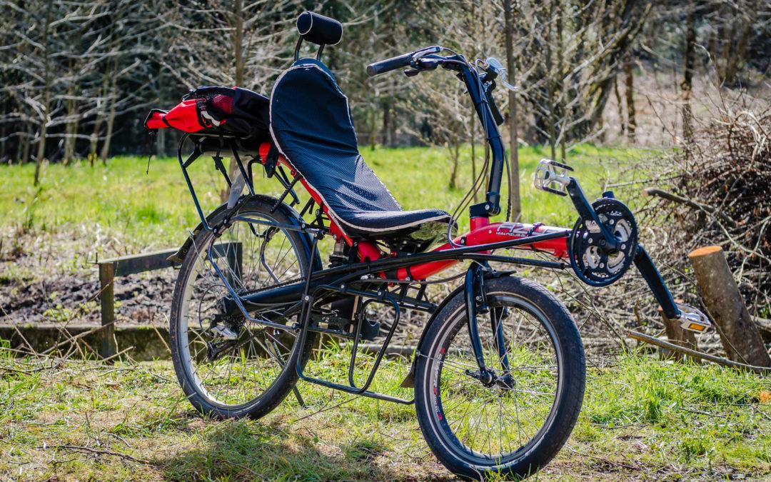 Vélo électrique en Meurthe-et-Moselle