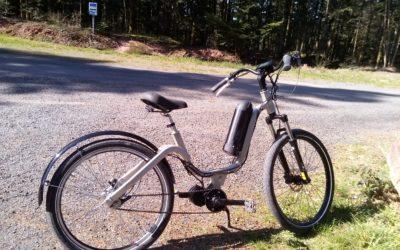 Ça roule pour le vélo fabrication française !
